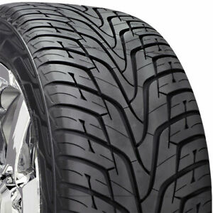 4 New 255 50 17 Hankook Ventus St Rh06 50r R17 Tires