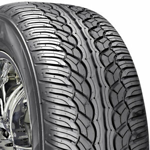 2 New 275 45 20 Yokohama Parada Spec X 45r R20 Tires