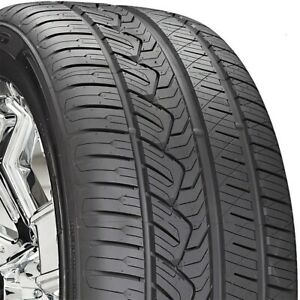 4 New 275 55 20 Nitto Nt 421q 55r R20 Tires Certificates