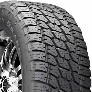 4 New Lt305 70 16 Nitto Terra Grappler 70r R16 Tires Lr E