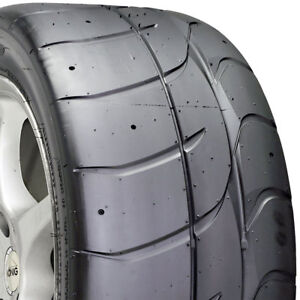 2 New 205 50 15 Nitto Nt 01 50r R15 Tires