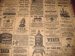 Lot 400 6x9 Newspaper Print Paper Kraft Bags vintage Style Newsprint Favor Craft