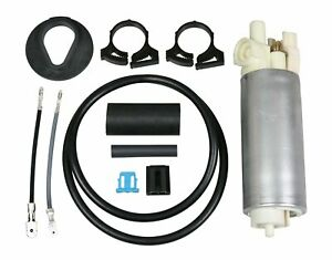 Carter Fuel Pump P74002 E3902 Ep386 For Chevrolet Buick And Gm 85 95