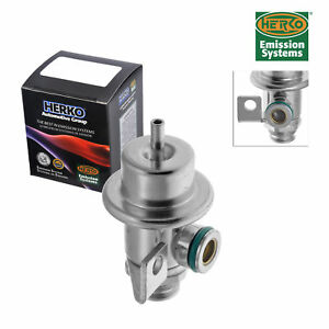 Herko Fuel Pressure Regulator Pr4002 For Saturn Isuzu Chevrolet Gmc 91 00