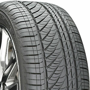4 New 255 45 18 Bridgestone Turanza Serenity Plus 45r R18 Tires