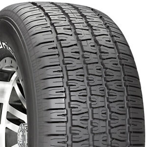 1 New 245 60 15 Bf Goodrich Bfg Radial T a E4 60r R15 Tire