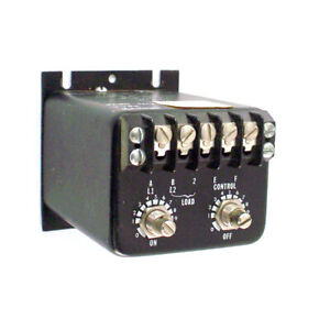 Industrial Solid State Controls Issc Repeat Cycle Timer 1061 1gg2c
