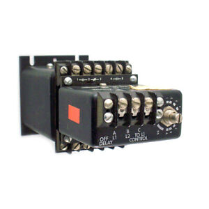 Industrial Solid State Controls Issc Relay Delay Timer 1014 1d2b