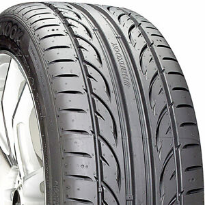 4 New 235 40 18 Hankook Ventus V12 Evo2 K120 40r R18 Tires