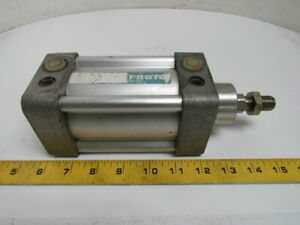 Festo Pneumatic Air Cylinder 63mm Bore X 40mm Stroke M16x1 5 Rod Thread