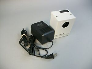 Newmark Systems Nsc 1j 1 axis Stepping Motor Controller With Power Supply Used