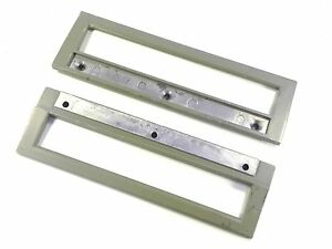 Anritsu B0039 8 75 Front Handle Set pair