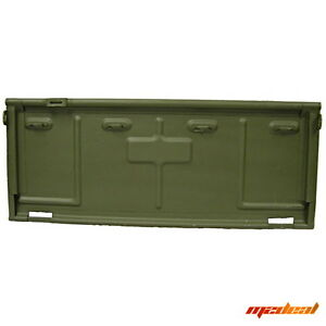 Omix ada Tailgate 50 52 Willys M38s 12005 02
