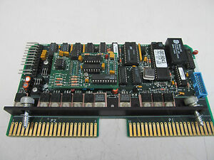 Label aire 2115 Micro Control Card 7465681 Takeout Assy 0014581 Make Offer