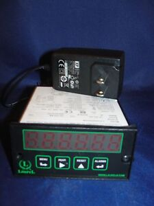 Laurel Electronics Digital Panel Meter L21000dcv4a