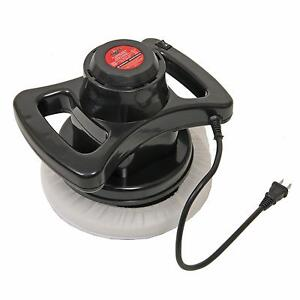 Titan 22610 10 Electric Random Orbital Buffer Polisher