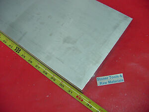 1 1 2 X 8 Aluminum 6061 Flat Bar 32 Long T6511 Solid Mill Stock Plate 1 50