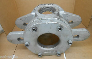 Super Johnson Rotary Union Joint J2751l1r 250 Psi 17 Bar 3 1 2 Frame Only