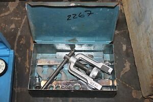 Imperial Eastman Flaring Tool Kit