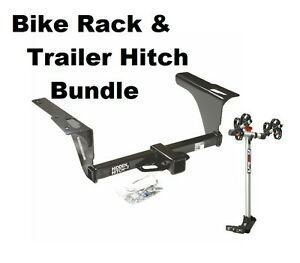 Class Iii iv Trailer Hitch Bike Rack For Subaru Legacy Outback 2010 2019 New