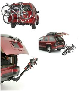 Class Iii Trailer Hitch Bike Rack Fits Honda Ridgeline 2006 2014