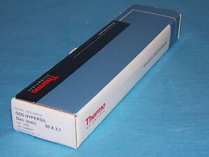 Thermo Electron Ods Hypersil Hplc Column 30103 052130 New Sealed