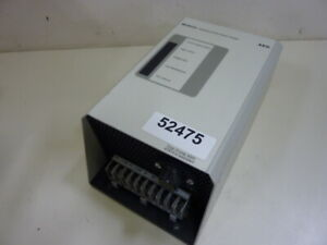 Modicon Power Supply Dr pls4 000 Used 52475