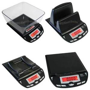 My Weigh 7001dx Digital Kitchen food shipping mail soap Making Scale 15 No Ac