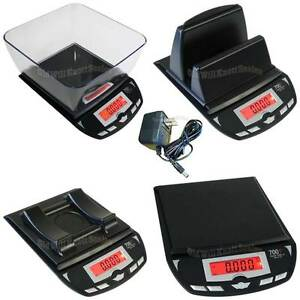 My Weigh 7001dx Digital Kitchen food shipping mail soap Making Scale 15 ac