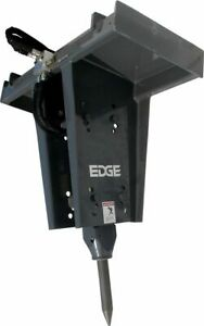 Ce Attachments Ebx550 Compact Excavator Breaker 550 Ft lb