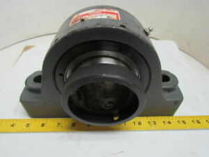 Link belt P b22443 Pillow Block Spherical Roller Bearing 2 11 16 bore 2 bolt