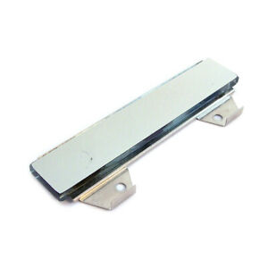 Rail Mounted Glass Mirror Laser Optical Lens