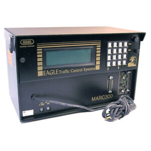 Eagle Traffic Control System New In Box Marc300