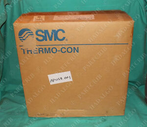 Smc Hec002 a5b f Thermoc con Thermo Controller Peltier Chiller Fluid Water New