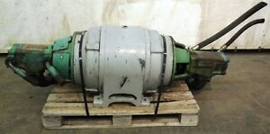 Us Electrical Motors 100hp 460 V Motor Rpm 1180 Ph3 Hz 60 Amps 242 121