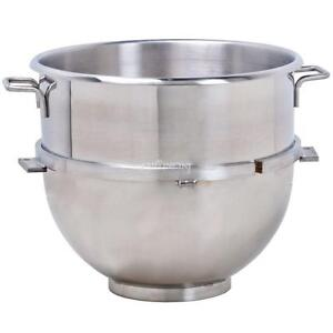 Stainless Mixing Bowl 60 Qt Compatible With Hobart 7060