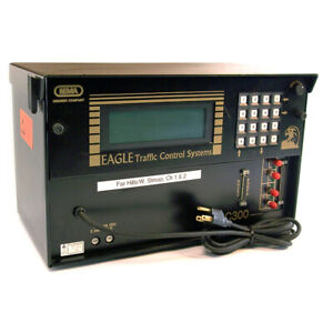 Eagle Traffic Control System Marc300