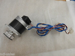 Astrosyn Stepper Motor 23lm c327 12v With Hp Heds 5500 H14