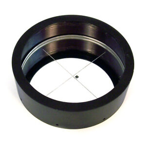Optical Laser Mirror Precision Lens With Photodiode Chip And Mount