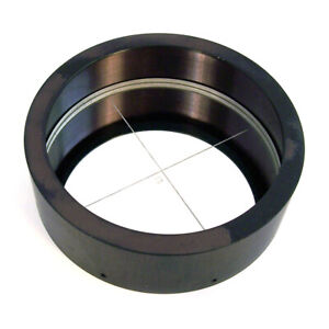 Optical Laser Mirror Precision Lens With Mount