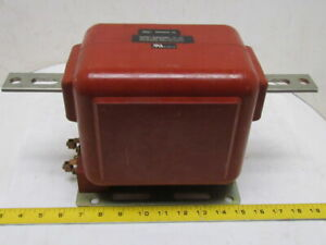 Eil Instruments Ctwh3 60 t100 101 Current Transformer 5kv 100 5 Ratio T100 Relay