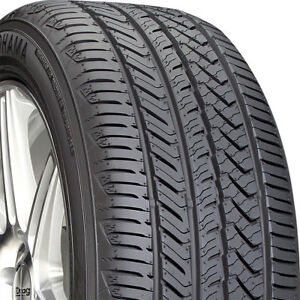 2 New 225 45 17 Yokohama Advan Sport As 45r R17 Tires
