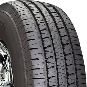 2 New Lt235 85 16 Bfg Commercial T A A S 2 85r R16 Tires