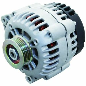 Alternator For 1999 2000 2001 2002 Chevrolet Cavalier Pontiac Sunfire 2 2l