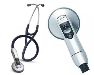 3m Littmann 3100 Electronic Stethoscope brand New 3 Color Choices