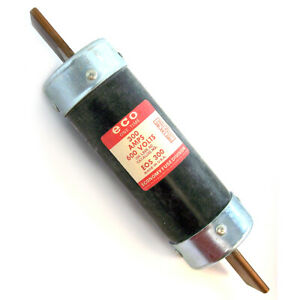 Reliance Electric One Time Fuse Eos 300