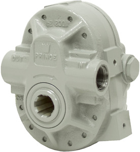 Prince Manufacturing Hydraulic Tractor Pto Pump Hc pto 9a 17gpm 540rpm New