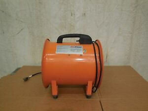 Profitter 12 2 3hp 4 2 Amp Axial Blower