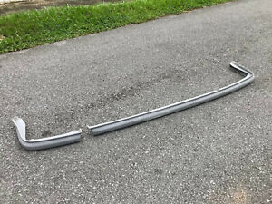 Jdm Honda Civic Ef9 Sir Rear Bumper Lip 88 91 Ef