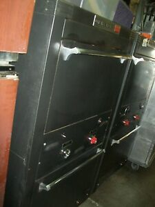 Bakery restaurant Nat Gas Oven Double Stack Reduced Price 900 Items On E Bay